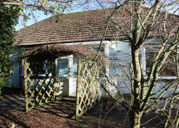 Thumbnail 3 bed detached bungalow for sale in Trevarrick Road, St. Austell