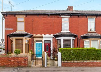 Thumbnail 3 bed terraced house for sale in Garden Walk, Ashton-On-Ribble, Preston