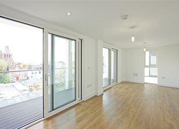 Thumbnail 2 bedroom flat for sale in Joplin House, Roseberry Place, London