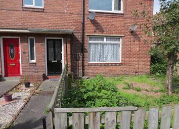 Thumbnail 4 bedroom flat to rent in Coppice Way, Newcastle Upon Tyne, Tyne And Wear.