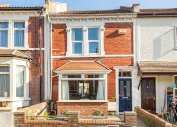 Thumbnail 2 bed terraced house for sale in Washington Avenue, Easton, Bristol