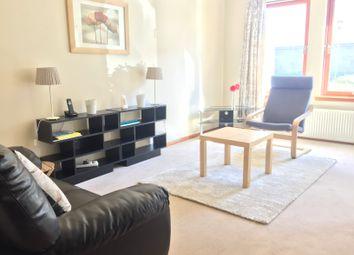 Thumbnail 2 bedroom flat to rent in Gairn Mews, Gairn Terrace, Aberdeen