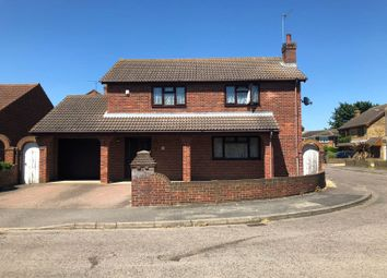 4 bed detached house for sale in Turner Street, Cliffe, Kent ME3