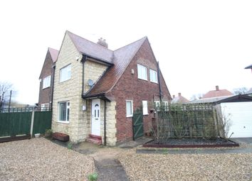 2 bed semi-detached house for sale in Tilbury Rise, Nottingham NG8