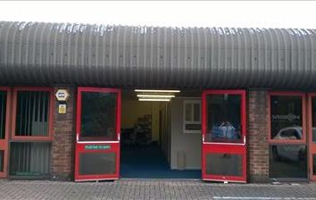 Thumbnail Light industrial to let in Suite 8, Queensway Business Centre, Dunlop Way, Scunthorpe, North Lincolnshire