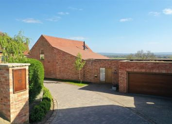 Thumbnail 4 bed property for sale in Oversley Castle, Wixford, Alcester