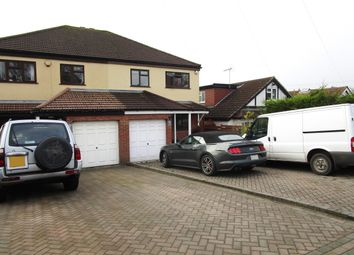 Thumbnail 1 bed property to rent in Bridge Hill, Epping