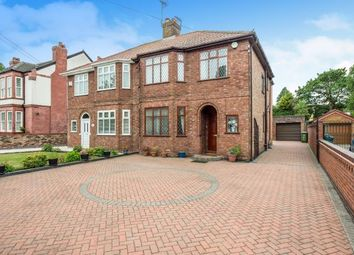 3 bed semi-detached house for sale in Albert Drive, ., Liverpool, Merseyside L9
