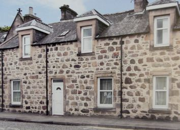 Thumbnail 5 bed town house for sale in 49 High Street, Rothes