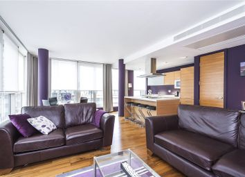 Thumbnail 2 bedroom flat for sale in Peninsula Apartments, 4 Praed Street, London