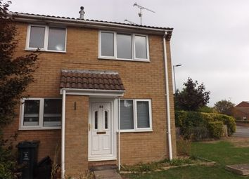 Thumbnail 1 bed property to rent in Westlea, Swindon
