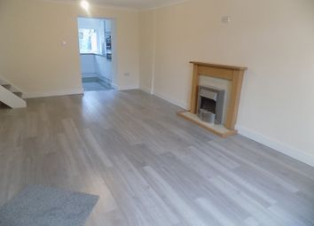 Thumbnail 3 bed property to rent in Blaen-Y-Cwm Terrace, Treherbert, Treorchy, Rhondda, Cynon, Taff.