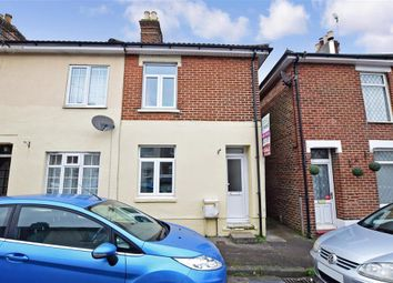 2 bed end terrace house for sale in Sultan Road, Emsworth, Hampshire PO10
