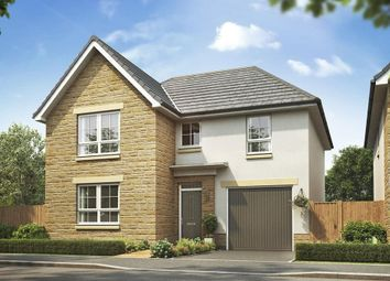 "4 bed detached house for sale in ""Falkland"" at Main Street, Roslin EH25"