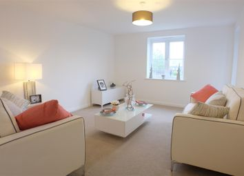 Thumbnail 2 bed flat for sale in Bellerphon Court, Pentrechwyth, Swansea