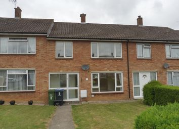Thumbnail 3 bed semi-detached house to rent in Churchill Close, Calne