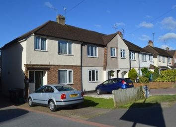Thumbnail 2 bed property to rent in Belswains Lane, Hemel Hempstead