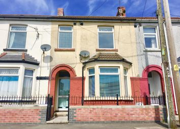 Thumbnail 3 bedroom property to rent in Graig Terrace, Senghenydd, Caerphilly