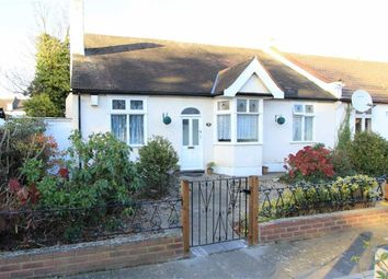 Thumbnail 4 bed semi-detached bungalow for sale in Morrab Gardens, Seven Kings, Essex