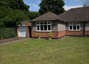 Thumbnail 3 bed semi-detached bungalow for sale in Gillmans Road, Orpington, Kent