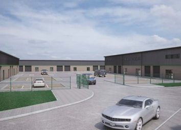Thumbnail Light industrial to let in Unit 6, Phase A, Hollygate 46, Cotgrave, Nottinghamshire