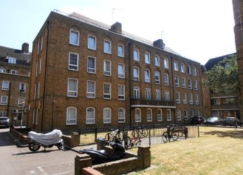 Thumbnail 2 bed flat for sale in Watts Street, London