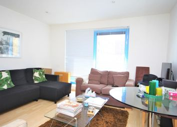 Thumbnail 1 bed flat to rent in Westgate Apartments, Royal Docks, London