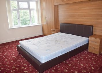 Thumbnail 4 bedroom semi-detached house to rent in Park Drive, Whalley Range, Manchester