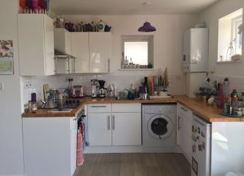 Thumbnail 2 bed flat to rent in Rollins Street, South Bermondsey