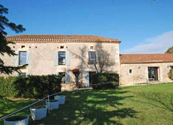Thumbnail 5 bed country house for sale in Tournon-d'Agenais, Aquitaine