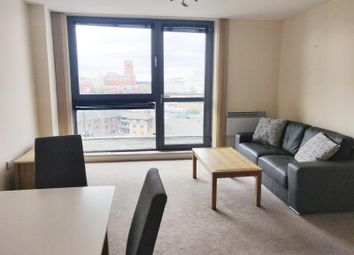 Thumbnail 2 bedroom flat for sale in Holliday Street, Birmingham