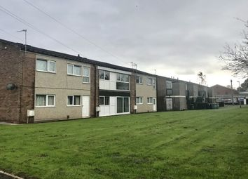 Thumbnail 1 bed flat to rent in Redcar Avenue, Ingol, Preston