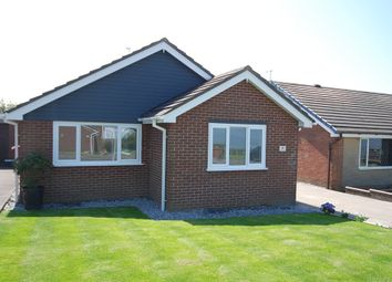 Thumbnail 3 bed detached bungalow for sale in Eccleriggs Avenue, Barrow-In-Furness