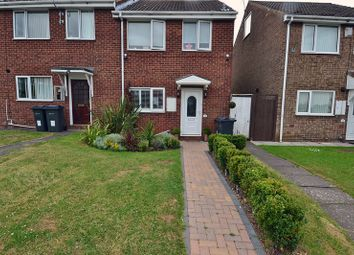 Thumbnail 3 bedroom property to rent in Hazelwell Fordrough, Stirchley, Birmingham