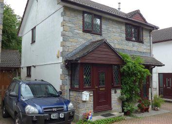 Thumbnail 3 bed property for sale in Trevanion Road, Liskeard