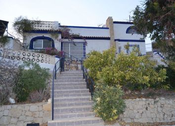 Thumbnail 3 bed villa for sale in 03570 La Vila Joiosa, Alacant, Spain