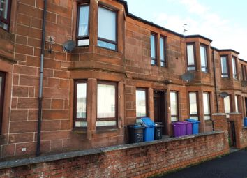 Thumbnail 1 bedroom flat for sale in Garven Road, Stevenston