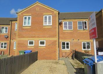 Thumbnail 3 bed terraced house for sale in Haven Meadows, Boston