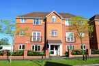 Thumbnail 2 bed flat for sale in Alverley Road, Daimler Green, Coventry