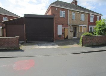 Thumbnail 3 bed semi-detached house for sale in Lime Tree Grove, Thorne, Doncaster