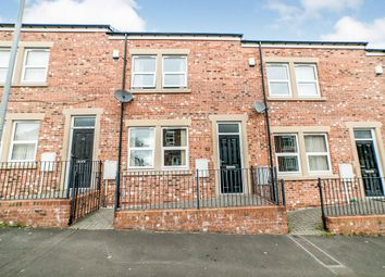 Thumbnail 4 bedroom terraced house for sale in Renforth Street, Dunston, Gateshead, Tyne And Wear