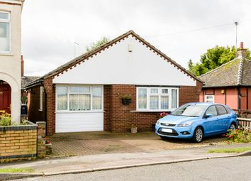 Thumbnail 3 bed bungalow for sale in Estover Road, March