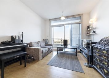 Thumbnail 1 bed flat for sale in This Space, 1 Cornell Square, Wandsworth Road, London