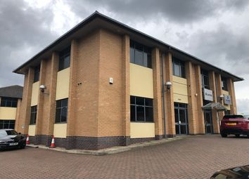Office to let in New Park Place, Derby DE24