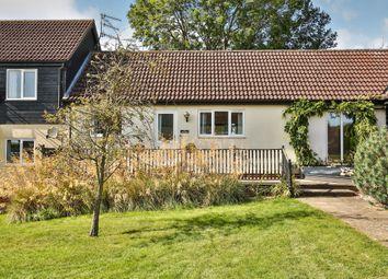 Thumbnail 2 bedroom semi-detached bungalow for sale in Meadow Rise, South Creake, Fakenham