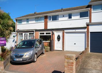 Thumbnail 3 bed terraced house for sale in St. Marys Road, Deal