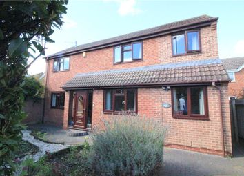 4 bed detached house for sale in The Laurels, Bembridge Drive, Alvaston DE24