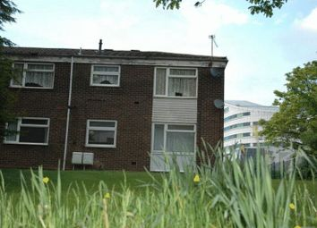 Thumbnail 2 bedroom flat to rent in Underwood Close, Edgbaston, Birmingham