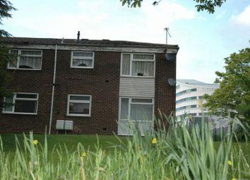 Thumbnail 2 bed flat to rent in Underwood Close, Edgbaston, Birmingham