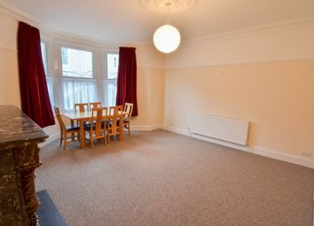 Thumbnail 1 bed flat to rent in Berkeley Road, Westbury Park, Bristol